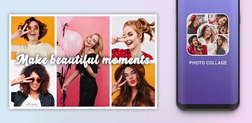 Photo Collage Maker - Pic Editor & Photo Grid pc screenshot