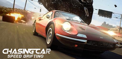 Chasing Car Speed Drifting pc screenshot