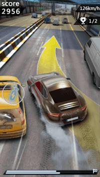 Chasing Car Speed Drifting APK screenshot 1