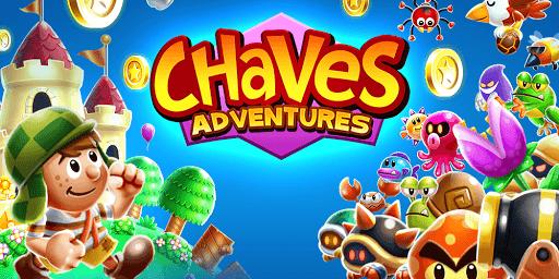 Chaves Adventures APK screenshot 1