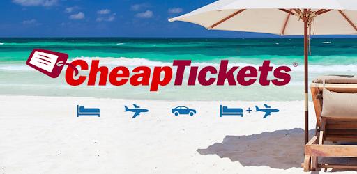 CheapTickets – Hotels, Flights & Travel Deals pc screenshot