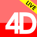 Check4D - Live 4D Results icon