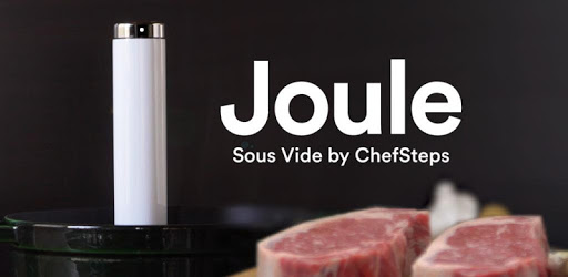 Joule: Sous Vide by ChefSteps pc screenshot