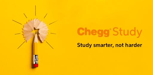 Chegg Study - Homework Help pc screenshot