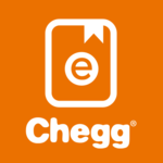 Chegg eReader – Read eBooks icon