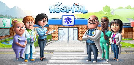 My Hospital: Build. Farm. Heal pc screenshot