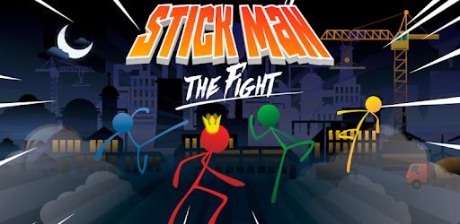 Stick Man Game pc screenshot