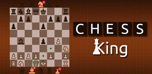 Chess King - Multiplayer Chess pc screenshot