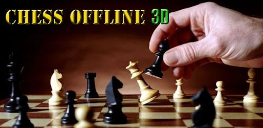 Chess Offline 3D pc screenshot