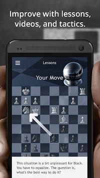 Chess · Play & Learn APK screenshot 1