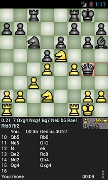 Chess Genius Lite APK screenshot 1