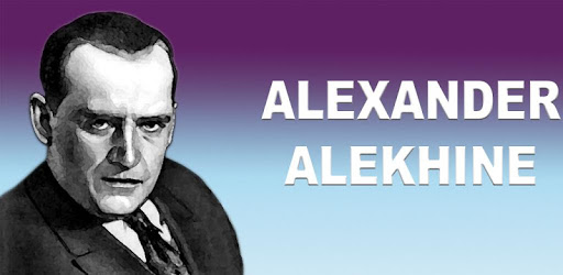 Alexander Alekhine - Chess Champion pc screenshot