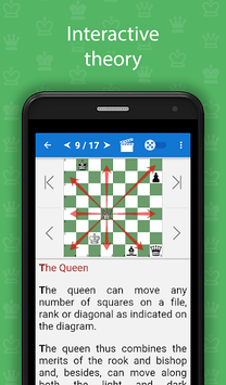 Learn Chess: From Beginner to Club Player APK screenshot 1