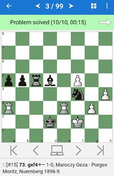 Capturing Pieces 1 (Chess Puzzles) APK screenshot 1