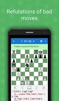 Chess Strategy (1800-2400) APK screenshot 1