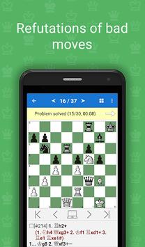 Chess Tactics for Beginners APK screenshot 1