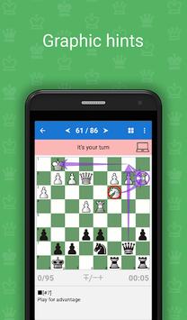 Elementary Chess Tactics 2 APK screenshot 1