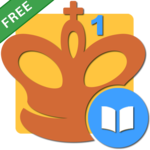 Mate in 1 (Chess Puzzles) icon