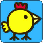 Chicken Lay Eggs Game icon