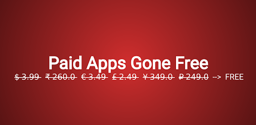 Paid Apps Gone Free - PAGF (Beta) pc screenshot