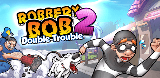 Robbery Bob 2: Double Trouble pc screenshot