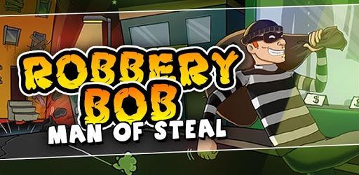 Robbery Bob pc screenshot