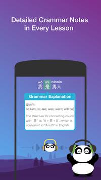 Learn Chinese Free - ChineseSkill APK screenshot 1