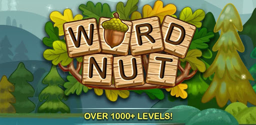 Word Nut: Word Puzzle Games & Crosswords pc screenshot