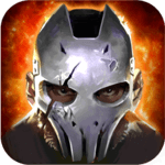 Mayhem - PvP Multiplayer Arena Shooter APK icon