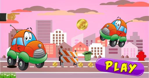 Super adventure Runner World APK screenshot 1