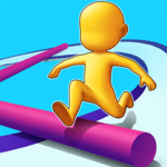 Hyper Run 3D icon