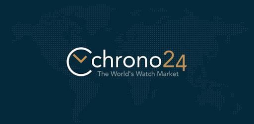 Chrono24 pc screenshot