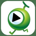 Hami Video - 電視運動頻道直播+電影戲劇動漫卡通隨選影片線上看 icon
