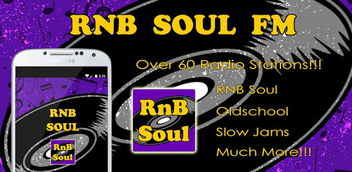 RnB Soul FM pc screenshot