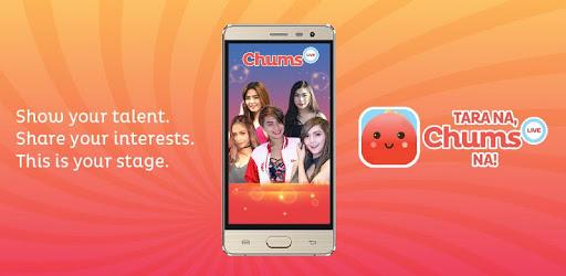 Chums Live pc screenshot