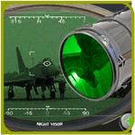 Night Vision Simulated icon