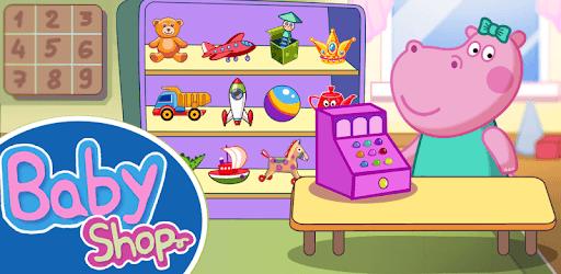 Toy Shop: Family Games pc screenshot