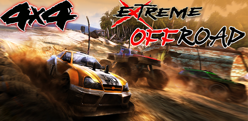 Offroad drive : 4x4 driving game pc screenshot