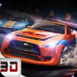 Racing In Car : Car Racing Games 3D icon