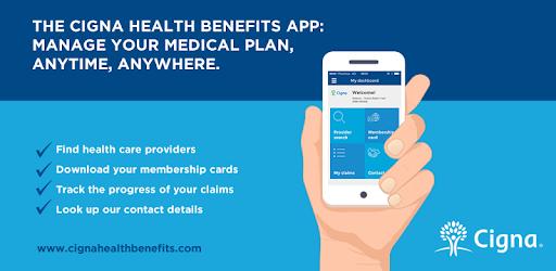 Cigna Health Benefits APK Download For Free