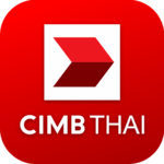 CIMB THAI Digital Banking icon