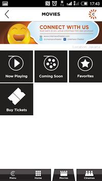 CINEMAXX APK screenshot 1