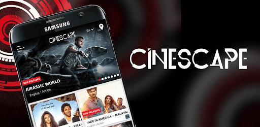 Cinescape - KNCC pc screenshot