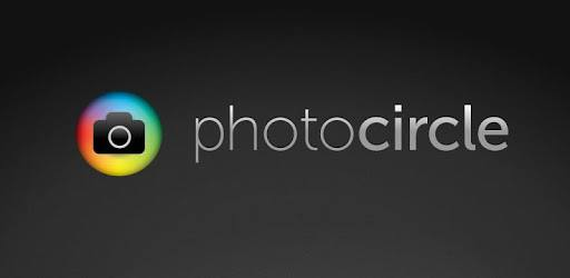 PhotoCircle pc screenshot