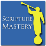 LDS Scripture Mastery icon