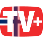 TV Guide+ Norway EPG icon