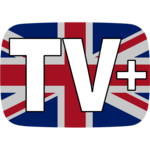 TV Guide UK EPG free icon