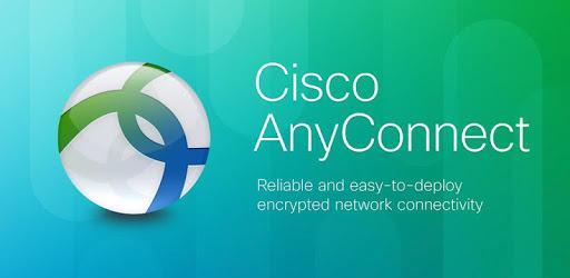 AnyConnect pc screenshot