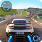 Real City Drift Racing Driving icon