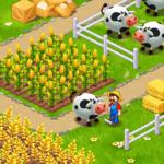 Farm City: Farming & City Building icon